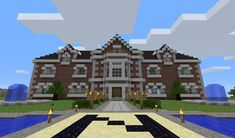 Minecraft house ideas cool house ideas modern building beautiful design on home new house ideas for building Minecraft Mods, Minecraft Seeds For Pc, Minecraft Villa, Minecraft Mansion, Minecraft Houses Xbox, Minecraft House Tutorials, Minecraft Houses Blueprints, Minecraft House Designs, Minecraft Architecture