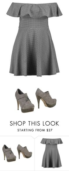 """""""Untitled #1314"""" by laurie-egan on Polyvore featuring PrimaDonna and Boohoo"""