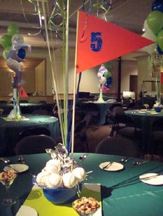 baseball themed bar mitzvah ideas - Google Search