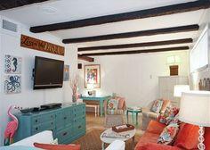 Livin' The Dream, Vintage Cottage  http://mermaidcottages.com