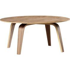 Langley Street Finnur Coffee Table | AllModern