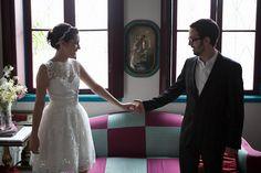 vestido lindo!!! casamento legal