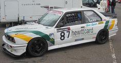 1990 BMW M3 E30  (C)