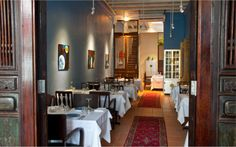 BTB Restaurant