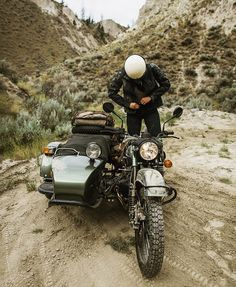 Where will you explore? We're celebrating our 75th anniversary with some amazing specials, check out our site for how you can save up to $1,000 off a new Ural! Photo:@jennylinquist