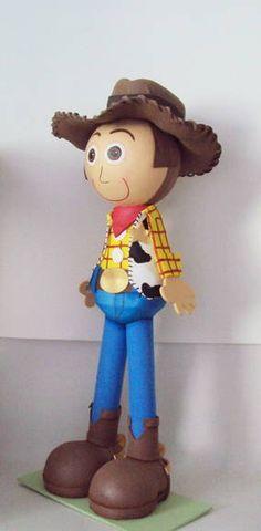 Woody REF 42