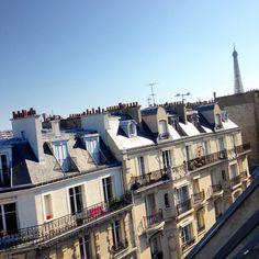 16th, Paris