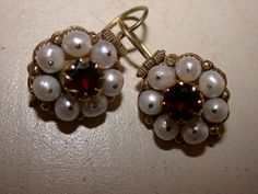 a near perfect replica of ancient buchari earings | Flickr - Photo Sharing!