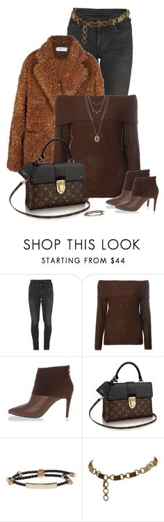 """""""My Birthday is coming up 😉"""" by sherry7411 on Polyvore featuring Citizens of Humanity, Dorothy Perkins, Pierre Hardy, Alexander McQueen, Givenchy and Lucky Brand"""