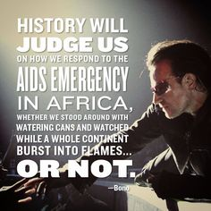 This is YOUR moment to respond to the AIDS emergency. Take action now by telling Congress to fulfill our US commitment to the Global Fund to Fight AIDS U2 Lyrics, Global Fund, Global Awareness, Praying To God, Living Legends, Take Action, Inspire Others, Words Of Encouragement, Worlds Of Fun