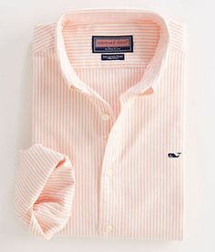 4137e6845a5 Button-down Oxford shirts are my favorite go-to item Preppy Southern,  Southern