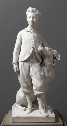 Antiques Search For Flights Perro Templo Sobre Base Figura Estatua Decoración Porcelana Grade Products According To Quality