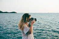 Photographer Leaderboard Last 30 Days · Pexels