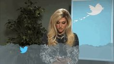 Hahaha these were so funny! Go watch! Celebrity Mean Tweets, Celebrities Read Mean Tweets, Whoopi Goldberg, Jimmy Kimmel Live, Going Insane, Have A Laugh, Female Singers, E Cards, Popular Culture