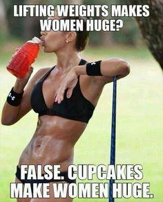 Female Bodybuilding Motivation
