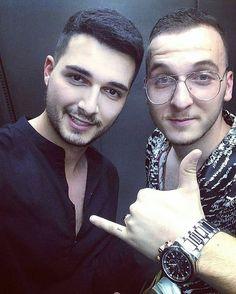 Enis Bytyqi dhe Mozzik