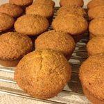 Muffins citrouille et orange #recettesduqc #muffins #collation #citrouille #halloween Muffins, Nutella, Cookies Et Biscuits, Orange, Gluten, Cupcakes, Breakfast, Halloween, Food
