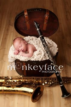 Newborn Photography Prop