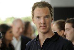 Benedict Cumberbatch On The 'Sherlock' Versus 'Elementary' Rivalry | Benedict Cumberbatch | Scoop.it