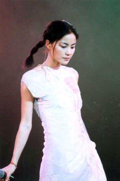 faye wong blog
