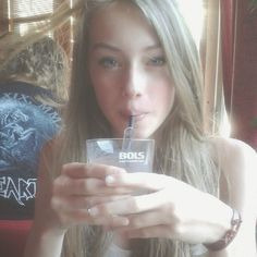 Lauren de Graaf, Noa Vermeer...2015AW New Faces Part3 | About A Girl...