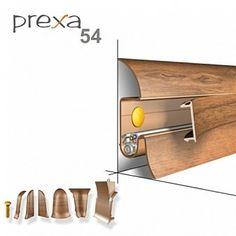 Первази PREXA