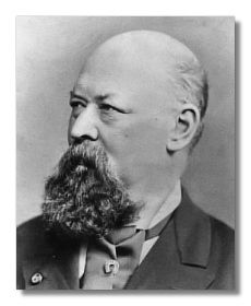 """Franz von Suppe (1819-1895) Austrian composer of light operas. Although most of these works are no longer performed; the overtures for a few of them have become very famous, most notably the """"Poet and Peasant"""" overture (1846) and the """"Light Cavalry"""" overture (1866)."""