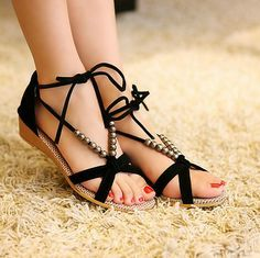 Sandales on AliExpress.com from $21.7