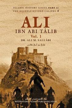 Ali Ibn Abi Talib (Two Volume Set) - Furqaan Bookstore