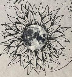 Tattoos on Pinterest | Sunflower Tattoos, Geometric Tattoos and ...