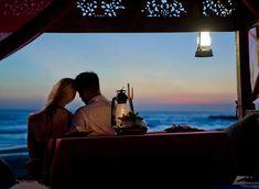 Secret escapes- romantic escapes