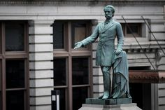 The city still has to ask a state military heritage commission for final approval, and mayor Jim Gray has 30 days to pick a new location. This is VERY relevant in today's society. Monuments are a huge controversial issue lately since the Charlottesville attack. How is this confederate state going to change due to all of the confederate history?