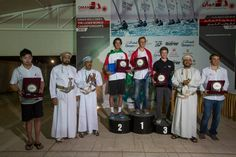 Laser Radial Youth World Championship: Gianmarco Planchestainer è d'argento