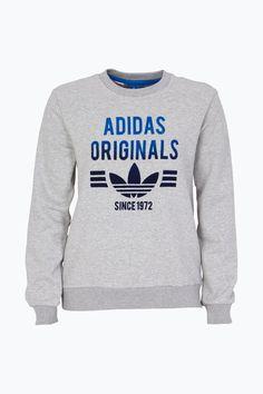 adidas Originals Sweatshirt J FT crew