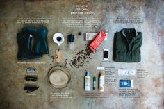 Visiting A Coffee Farm? Here's An Essential Origin Packing Guide