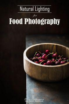 Food Photography Lighting