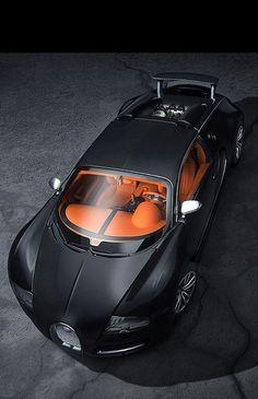 Bugatti Veyron Vivere.Luxury, amazing, fast, dream, beautiful,awesome, expensive, exclusive car. Coche negro lujoso, increible, rápido, guapo, fantástico, caro, exclusivo. #veyron #wallpaper