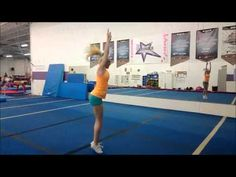 For the compelte standing back tuck guide, visit: http://www.TumblingCoach.com/blog