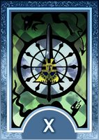Persona 3/4 Tarot Card Deck HR - Fortune Arcana by Enetirnel