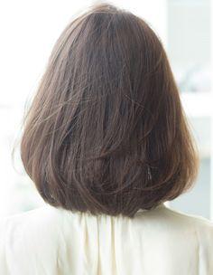 Girl Short Hair, Short Hair Cuts, Hair Style Korea, Medium Hair Styles, Curly Hair Styles, Korean Short Hair, Brown Curly Hair, Shot Hair Styles, Corte Y Color