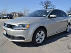 2014 Volkswagen Jetta Sedan 4DR Dsg TDI Value Edition Sedan