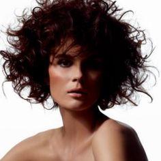 kort hår krøller 2015 - Google-søgning