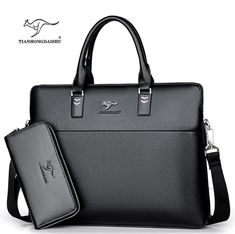 150d93ce046e TIANHONGDAISHU Men Casual Briefcase Business Shoulder Leather Price  58.00    FREE Shipping  shoes  heels  styles  outfit  purse  jewelry  shopping   glam