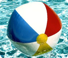 How Big Is Your Beach Ball? When we are trying to deny or repress our negative thoughts, experiences and emotions, it's like holding a beach ball under water. It takes effort and energy . Negative Emotions, Negative Thoughts, The Tapping Solution, Eft Tapping, Beach Ball, Phobias, That Way, Effort, Choices