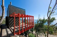 Cabana 2 Hermanos / WMR Arquitectos