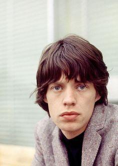 Mick Jagger                                                                                                                                                                                 More