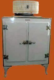 Highend Appliance - older model and antique kitchen appliances