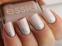 Essie - Fiji featuring Glitter
