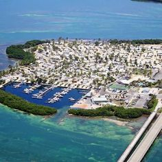 Sunshine Key RV Resort in the Florida Keys.  This is where I'm hoping to be next Christmas through New Years!