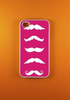 Mustache!:3